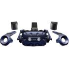 Шлем виртуальной реальности HP HTC Vive Pro Full Kit 4QU87AA (4QU87AA#ACB)