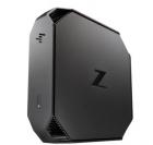 Рабочая станция HP Z2 Mini G4 Performance, Core i7-8700, 16GB(1x16GB)SODIMM DDR4-2666 nECC, 256GB Three Layer Cell, Inte .... (4RW96EA#ACB)