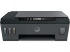 Многофункциональное устройство HP Smart Tank 500 AiO Printer (p/ c/ s, A4, 4800x1200dpi, CISS, 11(5)ppm, 1tray 100, USB2 .... (4SR29A#A82)