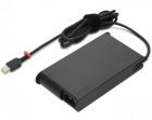 Зарядное устройство ThinkPad Mobile Workstation Slim 230W AC Adapter (Slim-tip) (4X20S56717)