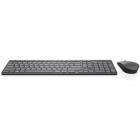 Клавиатура и мышь Lenovo Professional Ultraslim Wireless Combo Keyboard and Mouse- Russian/ Cyrillic ( 1 x 2.4 GHz nano .... (4X30T25796)