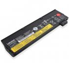 Аккумулятор для ноутбука ThinkPad battery 61 + for T470/ 480, T570/ 580, P51s/ 52s (4X50M08811)