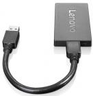 Адаптер Lenovo Universal USB 3.0 to DisplayPort Adapter (4X90J31021) (4X90J31021)