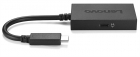 Переходник Lenovo USB-C to HDMI plus Power Adapter (4X90K86567) (4X90K86567)