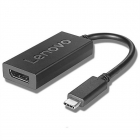 Переходник Lenovo USB-C to DisplayPort Adapter (4X90Q93303) (4X90Q93303)