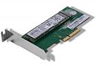 Опция для рабочей станции ThinkStation M.2.SSD Adapter-high profile (4XH0L08578) (4XH0L08578)
