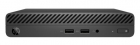 Персональный компьютер HP Bundle 260 G3 Mini Core i3-7130U, 4GB, 500GB, USBkbd/ mouse, Realtek RTL8821CE AC 1x1 BT, Stan .... (4YV73EA#ACB)