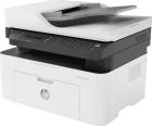 Лазерное многофункциональное устройство HP Laser MFP 137fnw (p/ c/ s/ f , A4, 1200dpi, 20 ppm, 128Mb, Duplex, ADF40, USB .... (4ZB84A#B19)