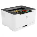Принтер HP Color Laser 150nw Printer (A4, 600x600dpi, (18(4)ppm, 64Mb, USB 2.0/ Wi-Fi/ Eth10/ 100, AirPrint, HP Smart, 1 .... (4ZB95A#B19)