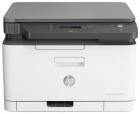 Лазерное многофункциональное устройство HP Color Laser MFP 178nw (p/ c/ s, A4, 600dpi, 18(4ppm), 128Mb, Duplex, USB 2.0/ .... (4ZB96A#B19)