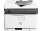 Лазерное многофункциональное устройство HP Color Laser MFP 179fnw (p/ c/ s/ f, A4, 600dpi, 18(4ppm), 128Mb, Duplex, ADF4 .... (4ZB97A#B19)
