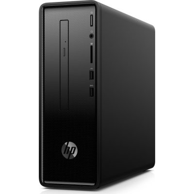Персональный компьютер HP 290-p0008ur MT, Core i5-8400, 8GB (1x8GB) 2666 DDR4, SSD 128GB + 1TB, AMD Radeon 520 2GB LP PC .... (4GM54EA#ACB _)