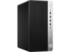 Пк 705G4PNRMT / Platinum 400W / R7 Pro 2700 / 8GB / 256GB M.2 PCIe NVMe / W10p64 / DVD-WR / 3yw / GTX 1060 / USB Slim kb .... (4HN20EA#ACB)
