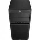 Рабочая станция HP Z2 G4 TWR, Xeon E-2174G, 8GB (1x8GB) DDR4-2666 ECC, 256GB SSD, DVD-ODD, Intel UHD GFX P630, mouse, ke .... (4RX38EA#ACB)