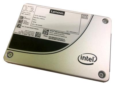 """Твердотельный накопитель ThinkSystem 2.5"""" Intel S4610 960GB Mainstream SATA 6Gb Hot Swap SSD (4XB7A13635)"""