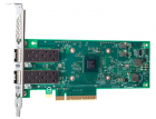 ThinkSystem QLogic QL41262 10/ 25GbE SFP28 2-Port PCIe Ethernet Adapter (4XC7A08228)