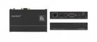 Передатчик видеосигналов Kramer TP-580TXR Передатчик HDMI, RS-232 и ИК по витой паре HDBaseT; до 180 м, поддержка 4К60 4 .... (50-80021190)