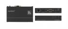 Приемник видеосигналов Kramer TP-580RXR Приёмник HDMI, RS-232 и ИК по витой паре HDBaseT; до 180 м, поддержка 4К60 4:2:0 .... (50-80022190)