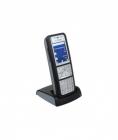 Беспроводной телефон dect Mitel 632d v2 DECT телефон универсальный, пылевлагозащищенный корпус, цветной дисплей TFT, Blu .... (50006865)