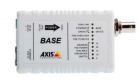 AXIS T8640 POE+ OVER COAX ADAP (5026-401)