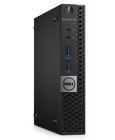 Персональный компьютер Dell Optiplex 5050 Micro Core i7-7700T (3,6GHz),8GB (1x8GB) DDR4,1TB (7200 rpm)+16GB Intel® Optan .... (5050-6995)