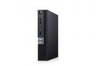Персональный компьютер Dell Optiplex 5060 Micro Core i7-8700T (2,4GHz)8GB (2x4GB) DDR41TB (7200 rpm)+16GB Intel® Optane™ .... (5060-6092)