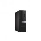 Персональный компьютер Dell Optiplex 5070 SFF Core i5-9500 (3, 0GHz) 8GB (1x8GB) DDR4 1TB (7200 rpm) Intel UHD 630 W10 P .... (5070-4791)