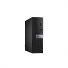 Персональный компьютер Dell Optiplex 5070 SFF Core i5-9500 (3, 0GHz) 8GB (1x8GB) DDR4 256GB SSD Intel UHD 630 W10 Pro TP .... (5070-4807)