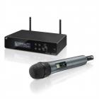 Рч-системы и элементы XSW 2-835-A Вокальная РЧ-система 548-572 МГц, 12 каналов, рэковый приёмник, ручной передатчик, дин .... (507143)
