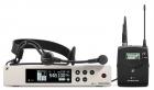 Рч системы и элементы EW 100 G4-ME3-A Беспроводная РЧ-система, 516-558 МГц, 20 каналов, рэковый приёмник EM 100 G4, пояс .... (507518)
