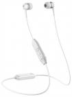 Sennheiser CX 150 BT White, Внутриканальные Bluetooth наушники с микрофоном, 20 - 20000 Гц, Bluetooth 5.0, поддержка код .... (508381)