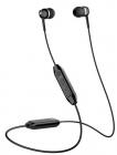 Sennheiser CX 350 BT Black, Внутриканальные Bluetooth наушники с микрофоном, 17 - 20000 Гц, Bluetooth 5.0, кодек ААС, ap .... (508382)