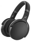 Sennheiser HD 450BT BLACK Bluetooth наушники (508386)