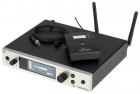 Рч системы и элементы EW 300 G4-ME2-RC-AW+ Беспроводная РЧ-система, 470-558 МГц, 32 канала, рэковый приёмник EM 300-500 .... (508400)