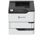 Принтер Lexmark Single function Mono Laser MS821dn ( A4, 52 ppm, 512 Mb, 1 tray 550, USB, Duplex, Cartridge 11000 pages .... (50G0128)