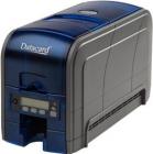 Карточный принтер Datacard SD160, односторонний, 100-Card Input Hopper (510685-001)