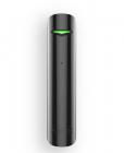 AJAX Датчик разбития, Черный | GlassProtect Acoustic glass break detector, Black (5236.05.BL1)
