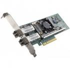 Сетевая карта для серверов ДЕЛЛ QLogic 57810 DP 10Gb DA/ SFP+ Low Profile, CusKit (540-BBDX)
