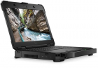 "Ноутбук Latitude 14 Rugged Dell LATITUDE 14 Rugged 5424 14"" FHD WVA Antiglare(1920x1080), Core i5-8350U (1.7GHz, 6MB, QC .... (5424-8041)"
