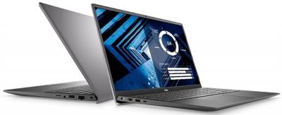 Ноутбук без сумки Vostro 5502 Core i7-1165G7 (2.8GHz) 15, 6'' FullHD WVA Antiglare 16GB (1x16GB) DDR4 512GB SSD GF MX330 .... (5502-5286)