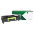 Картридж Lexmark Ultra High Yield Return Program Toner Cartridge 25 000 pages MS521, MS621, MX521, MX522, MX622 (56F5U00 .... (56F5U00)