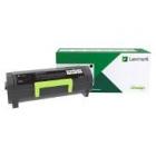 Картридж Lexmark Ultra High Yield Return Program Toner Cartridge 25 000 pages MS521, MS621, MX521, MX522, MX622 (56F5U00 .... (56F5U00)