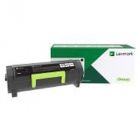 Картридж Lexmark Extra High Yield Corporate Toner Cartridge 20 000 pages MS421, MS521, MS621, MX421, MX521, MX522, MX622 .... (56F5X0E)
