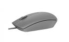 Мышка для ноутбука Dell Mouse MS116 (Gray) Optical (570-AAIT) (570-AAIT)