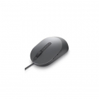 Мышка Dell Mouse MS3220 Laser Wired, Titan Gray (570-ABHM)