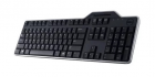 Клавиатура Dell keyboard KB-813 Smartcard Reader USB Black (580-18360) (580-18360)