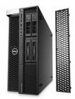 Рабочая станция DELL Precision T5820W-2104 (4 Cores 3, 2 GHz) 16GB (2x8GB) DDR4 256GB SSD + 1TB (7200 rpm) Nvidia Quadro .... (5820-2677)