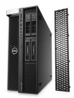 Рабочая станция DELL Precision T5820W-2123 (4 Cores 3, 6 GHz) 16GB (2x8GB) DDR4 256GB SSD + 2TB (7200 rpm) No graphics 9 .... (5820-2707)