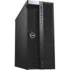 Рабочая станция DELL Precision T5820W-2133 (6 Cores 3, 6 GHz) 32GB (4x8GB) DDR4 512GB SSD + 2TB (7200 rpm) Nvidia Quadro .... (5820-2721)