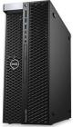 Рабочая станция Dell Precision T5820 Core i7-7820X (8 cores 3, 6GHz)16GB (2x8GB) DDR4 256GB SSD + 1TB (7200 rpm) Nvidia .... (5820-5703)